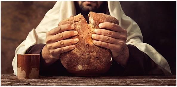 XIX DOMINGO DEL TIEMPO ORDINARIO «JESÚS SE NOS DA COMO PAN DE VIDA»